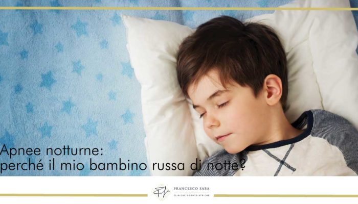 Apnee notturne 1 | Cliniche Odontoiatriche a Roma