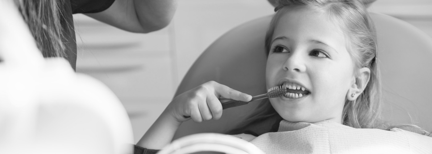 Dentista pediatrico Roma | Pedodonzia | Francesco Saba